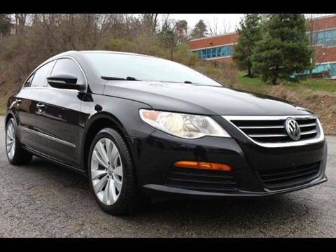 2011 Volkswagen CC for sale in Lennox, CA