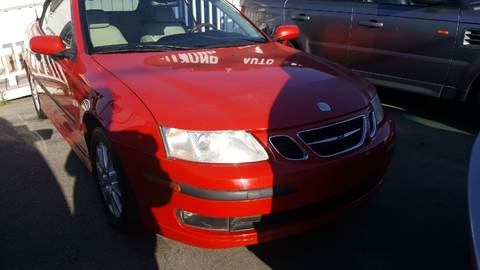 2004 Saab 9-3 for sale in Lennox CA