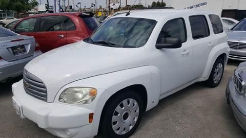 2009 Chevrolet HHR for sale in Lennox CA