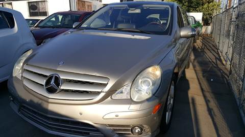 2006 Mercedes-Benz R-Class for sale in Lennox, CA