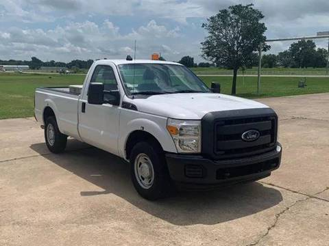2013 Ford F-250 Super Duty for sale in Lennox, CA