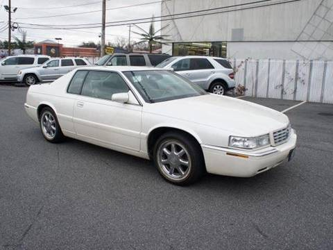 2001 Cadillac Eldorado for sale in Lennox, CA