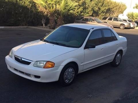 1999 Mazda Protege for sale in Scottsdale, AZ