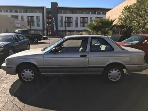 1994 Nissan Sentra for sale in Scottsdale, AZ