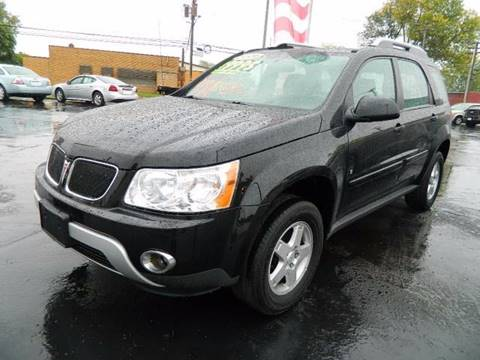 2006 Pontiac Torrent for sale in North Tonawanda, NY