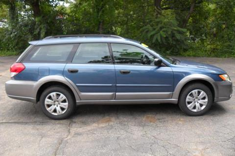 2009 Subaru Outback for sale in Waterbury, CT