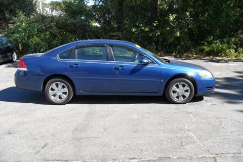 2006 Chevrolet Impala for sale in Waterbury, CT