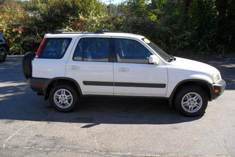 2000 Honda CR-V for sale in Waterbury, CT