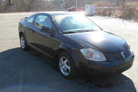 2008 Pontiac G5 for sale in Waterbury, CT