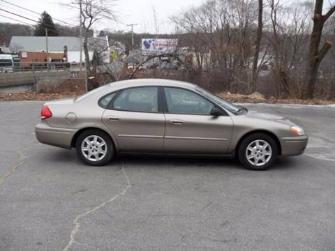2005 Ford Taurus for sale in Waterbury, CT