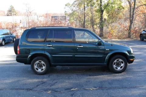 2002 Suzuki XL7 for sale in Waterbury, CT
