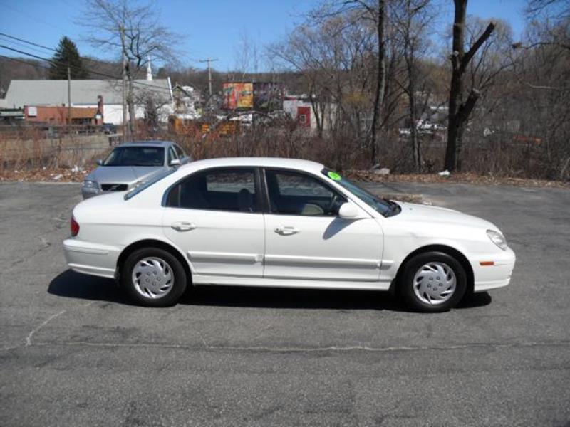 2005 Hyundai Sonata Gl In Waterbury Ct Ideal Motors