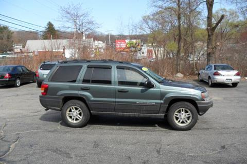 2003 Jeep Grand Cherokee for sale in Waterbury, CT