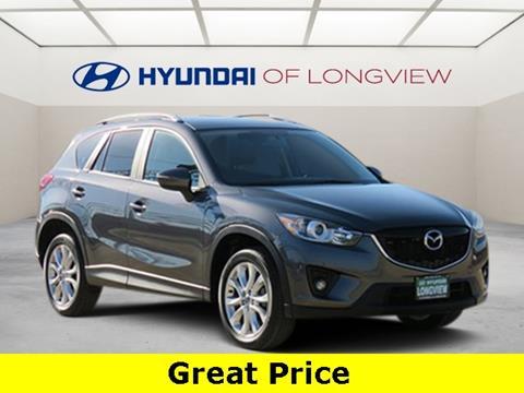 2015 Mazda CX-5 for sale in Longview, TX