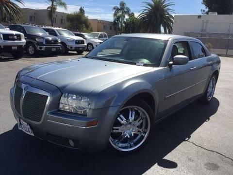 2006 Chrysler 300 for sale at Inland Motors LLC in Riverside CA