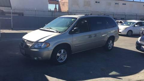 2005 Dodge Grand Caravan for sale at Inland Motors LLC in Riverside CA