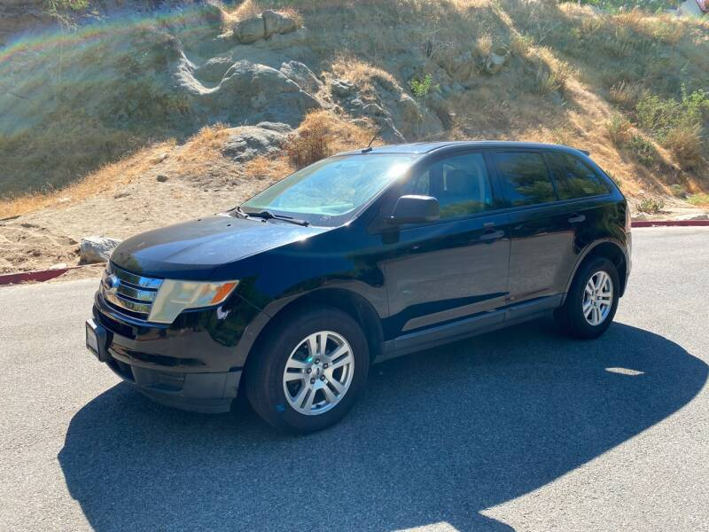 2007 Ford Edge for sale at Inland Motors LLC in Riverside CA