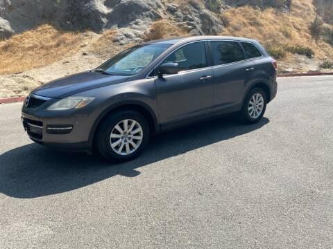 2007 Mazda CX-9 for sale at Inland Motors LLC in Riverside CA