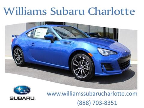 2017 Subaru BRZ for sale in Charlotte, NC