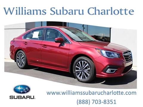 2018 Subaru Legacy for sale in Charlotte, NC