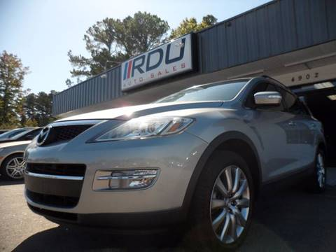 2008 Mazda CX-9 for sale in Raleigh, NC