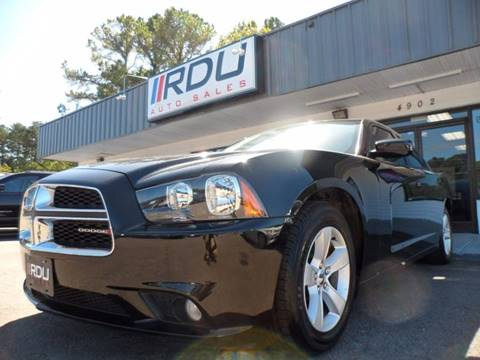 Dodge charger for sale in raleigh nc for Westgate motors raleigh nc