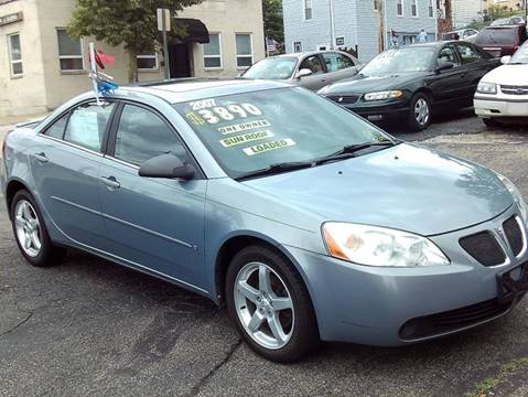 2007 Pontiac G6 for sale in Glassport PA