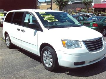 2008 Chrysler Town and Country for sale in Glassport, PA