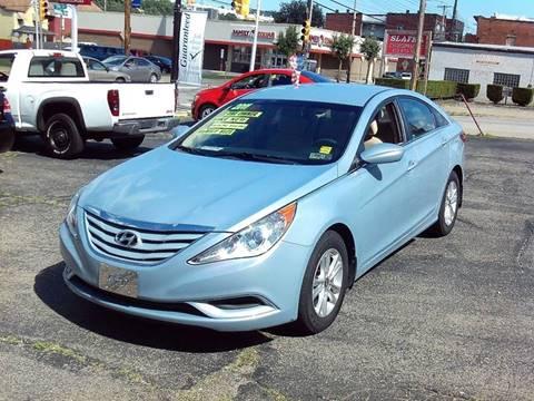 2011 Hyundai Sonata for sale in Glassport, PA