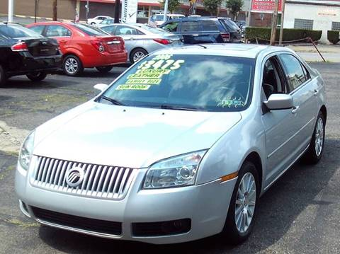 2006 Mercury Milan for sale in Glassport PA
