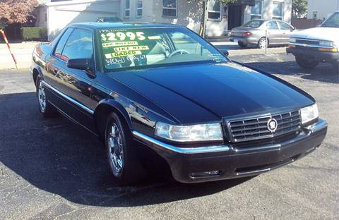 1995 Cadillac Eldorado for sale in Glassport PA