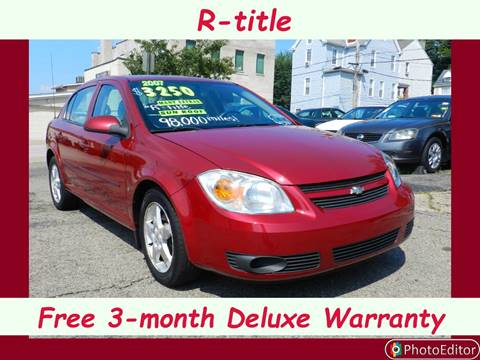 2008 Chevrolet Cobalt for sale in Glassport, PA