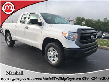 2017 Toyota Tundra for sale in Dry Ridge, KY