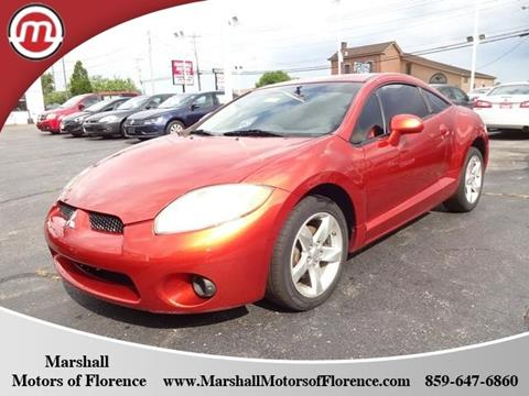 2008 Mitsubishi Eclipse for sale in Florence, KY