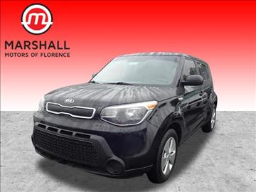2014 Kia Soul for sale in Florence, KY