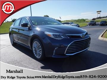 2018 Toyota Avalon for sale in Dry Ridge, KY