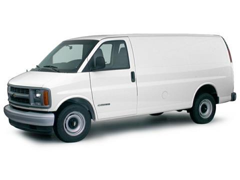 2000 Chevrolet Express Passenger for sale in Dry Ridge, KY