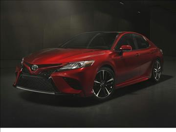 2018 Toyota Camry for sale in Dry Ridge, KY