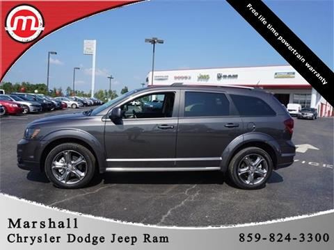 2017 Dodge Journey for sale in Crittenden, KY