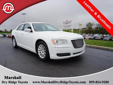 2014 Chrysler 300 for sale in Dry Ridge, KY