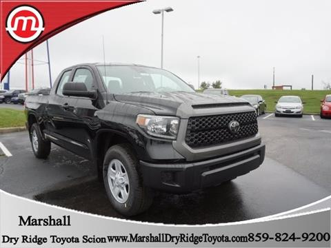 2018 Toyota Tundra for sale in Dry Ridge, KY