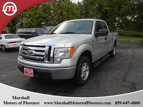 2011 Ford F-150 for sale in Florence, KY