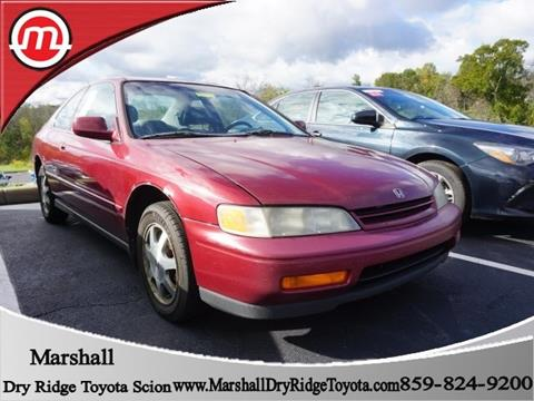 1995 Honda Accord for sale in Dry Ridge, KY