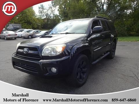 2008 Toyota 4Runner for sale in Florence, KY