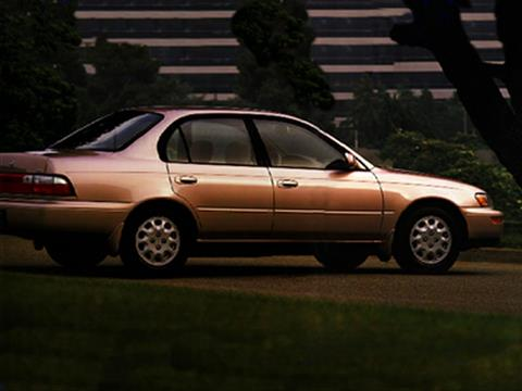 1997 Toyota Corolla for sale in Dry Ridge, KY
