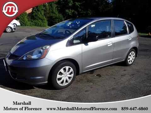 2010 Honda Fit for sale in Florence, KY
