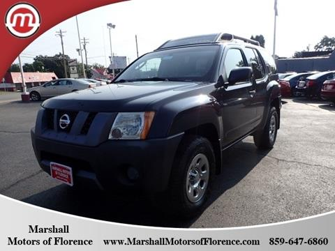 2007 Nissan Xterra For Sale In Florence, KY