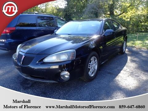 2004 Pontiac Grand Prix for sale in Florence, KY