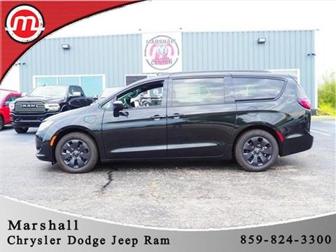 2019 Chrysler Pacifica Hybrid for sale in Crittenden, KY