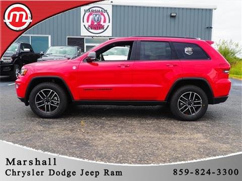2019 Jeep Grand Cherokee for sale in Crittenden, KY